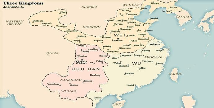 dinasti Shu Han