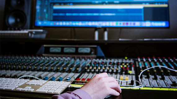 Bagaimana peran teknologi dalam pembaruan dunia musik?