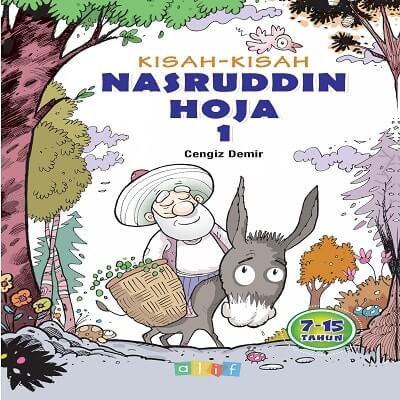 Kisah-Kisah Nasruddin Hoja