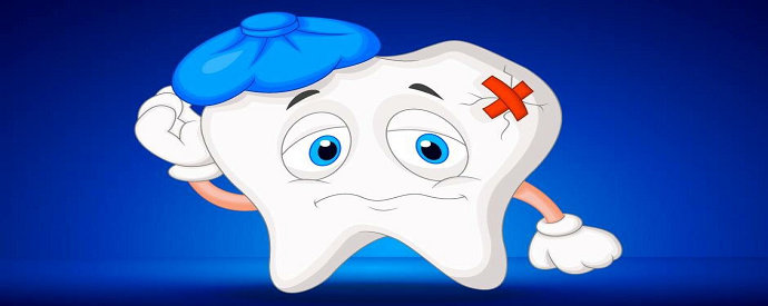 nyeri gigi atau odontalgia