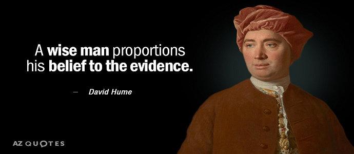 filsafat David Hume