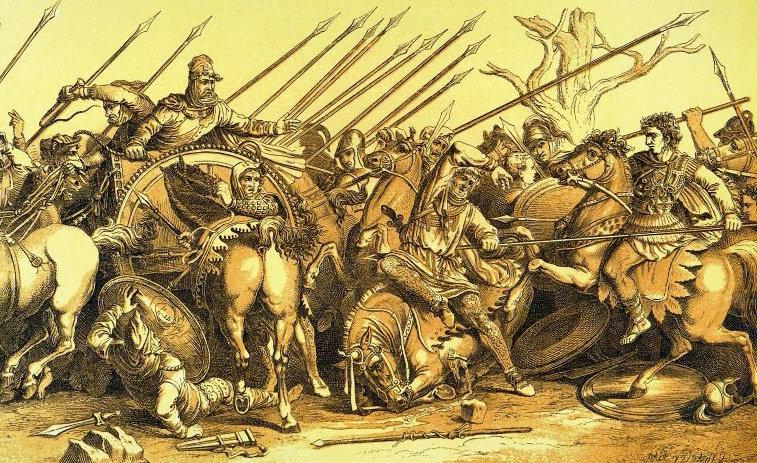 Perang Yunani - Persia