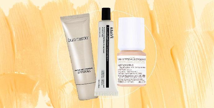 Cara memilih tinted moisturizer