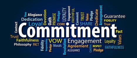 Komitment organisasi