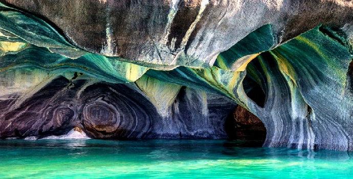 Danau Carrera