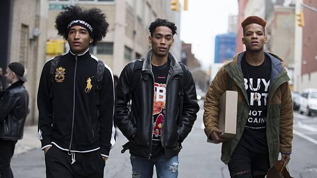 Apa yang dimaksud dengan street wear? - Ilmu Fashion ...