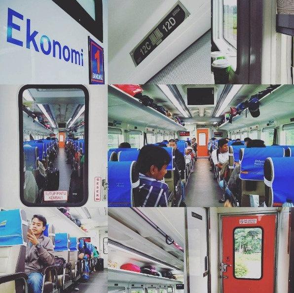 550 Gambar Bangku Kereta Ekonomi Gratis