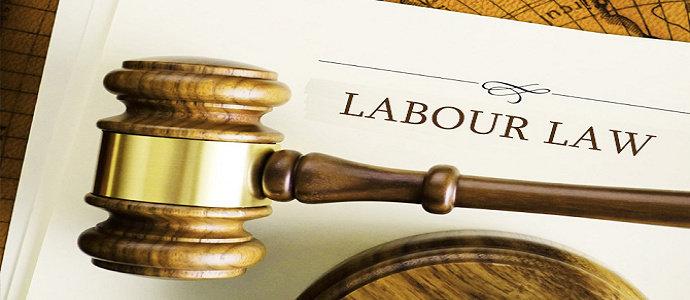 hukum tenaga kerja