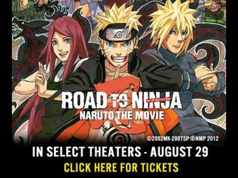 Bagaimana sinopsis Naruto the Movie Road to Ninja ?