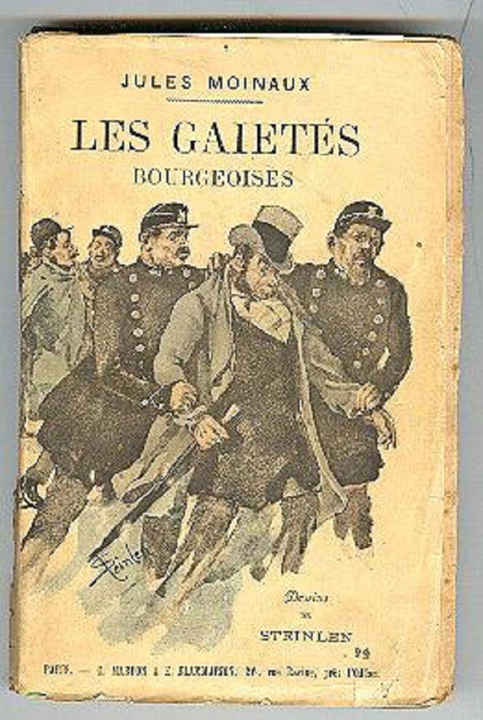 Les Gaietes Bourgeoises, 1888