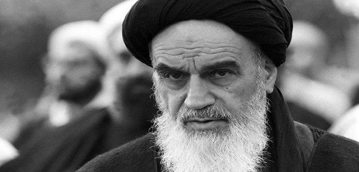 Ayatullâh Khomeini