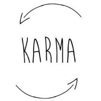 960 Koleksi Gambar Kata Bijak Tentang Karma Gratis Terbaik