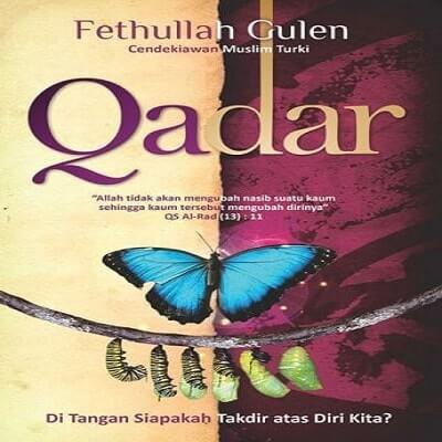 Qadar karya Muhammad Fethullah Gulen