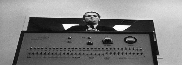 Teori atau Percobaan Milgram