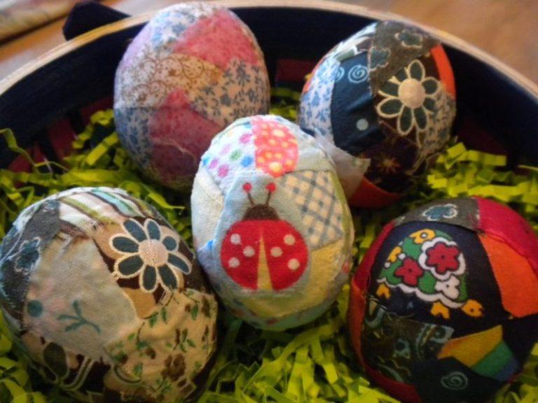 Telur-Hias