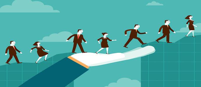 kepemimpinan dan produktivitas perusahaan