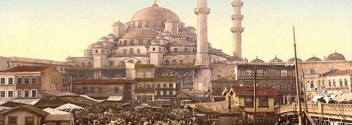 Masa Kejayaan Islam