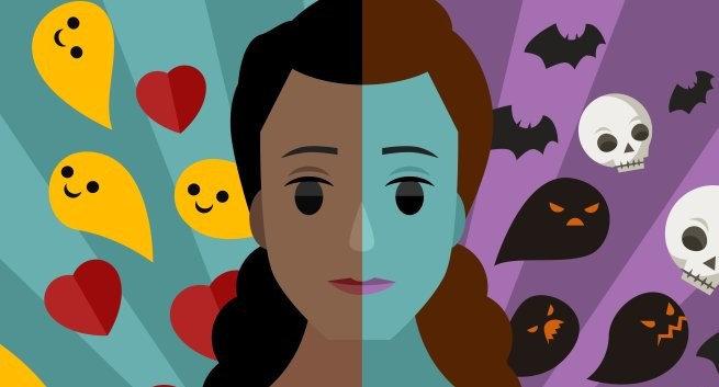 gangguan bipolar atau bipolar disorder