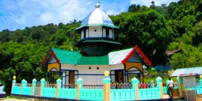 Islam di pulau Papua