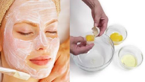 Apakah Manfaat Masker Putih Telur Bagi Wajah Beauty Dictio Community