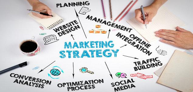 Hasil gambar untuk strategi pemasaran
