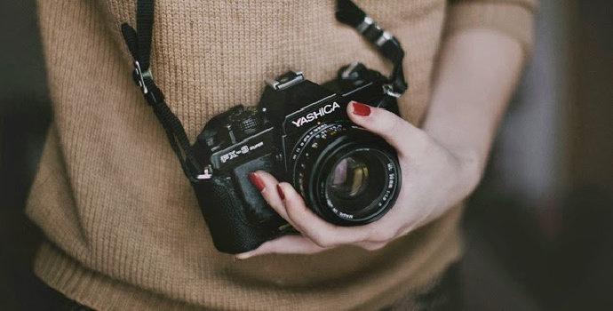 foto realistis