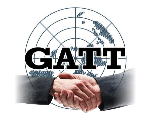 prinsip-prinsip dalam GATT
