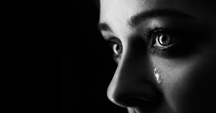 perasaan sedih