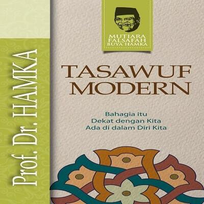 Tasawuf Modern (Hamka)