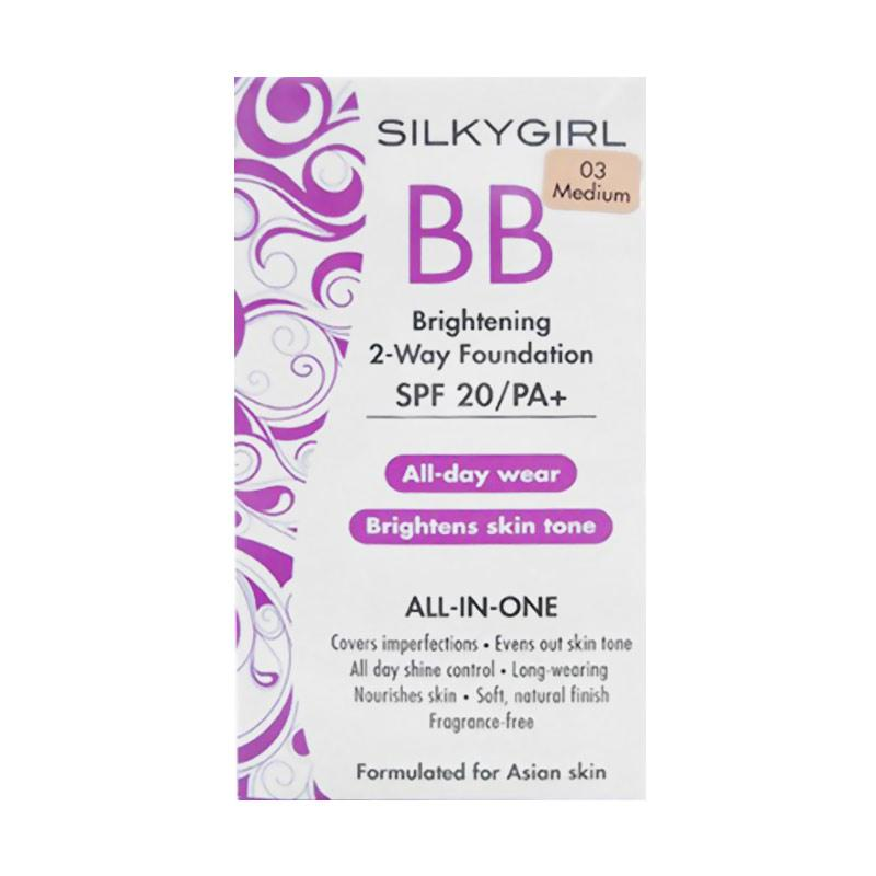 Silkygirl-Brightening-BB-2-Way-Foundation