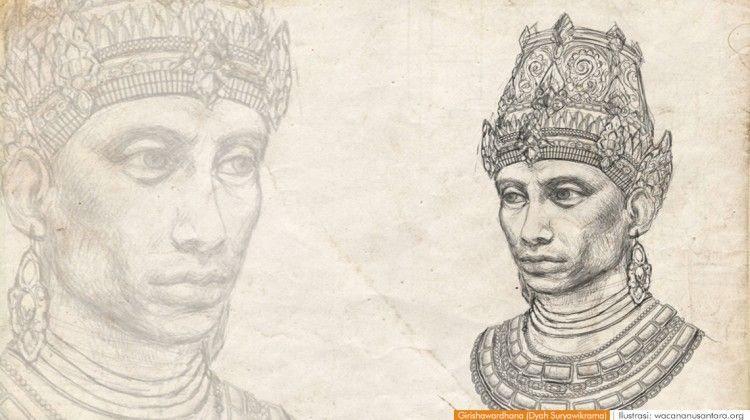 Girishawardhana Dyah Suryawikrama