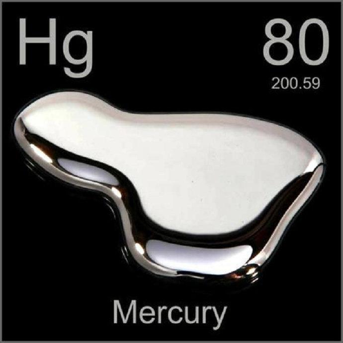 Merkuri atau raksa