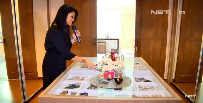 Farah Quinn Perkenalkan Kuliner Indonesia di Tiongkok