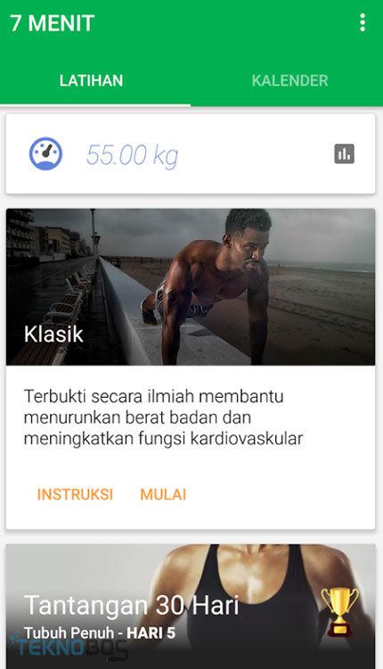 7-Menit-Workout