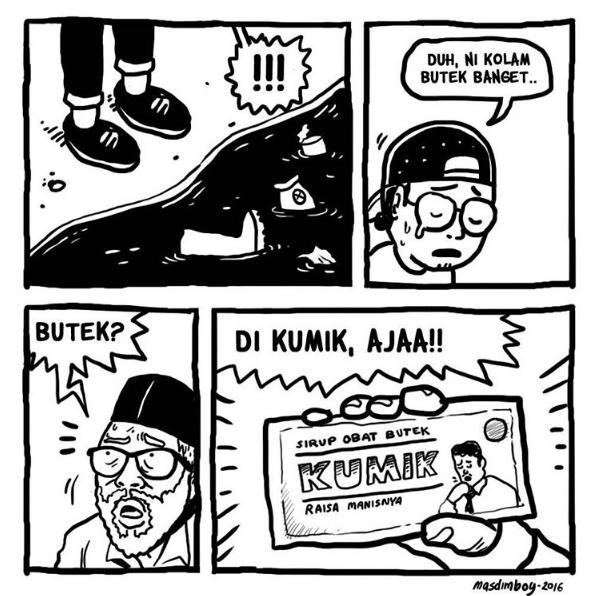 komik strip lucu 6