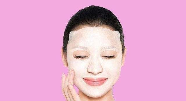 Cara memilih sheet mask Mediheal