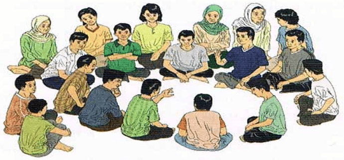 Apa yang dimaksud dengan musyawarah menurut Islam ...