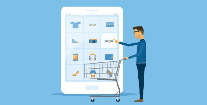 Electronic Commerce atau e-commerce