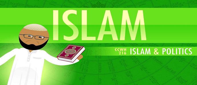 Politik Islam