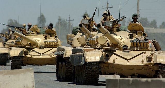Perang Teluk I