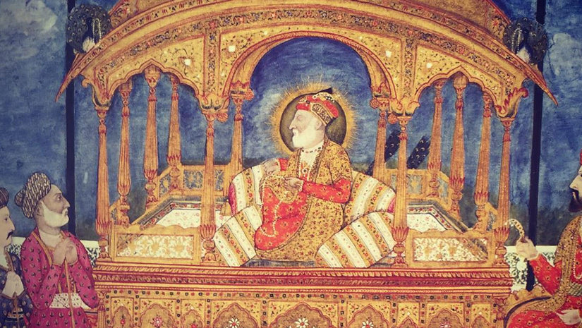 bangsa Mughal