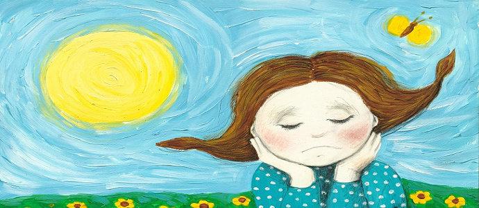 Gangguan psikologis pada anak