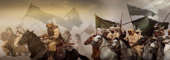 Perang Hamzah bin Abdul Muthalib