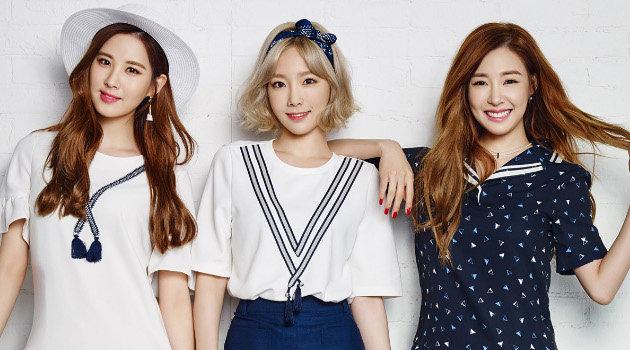 Apa lagu favorit kalian dari TaeTiSeo ? - Seni Musik - Dictio Community