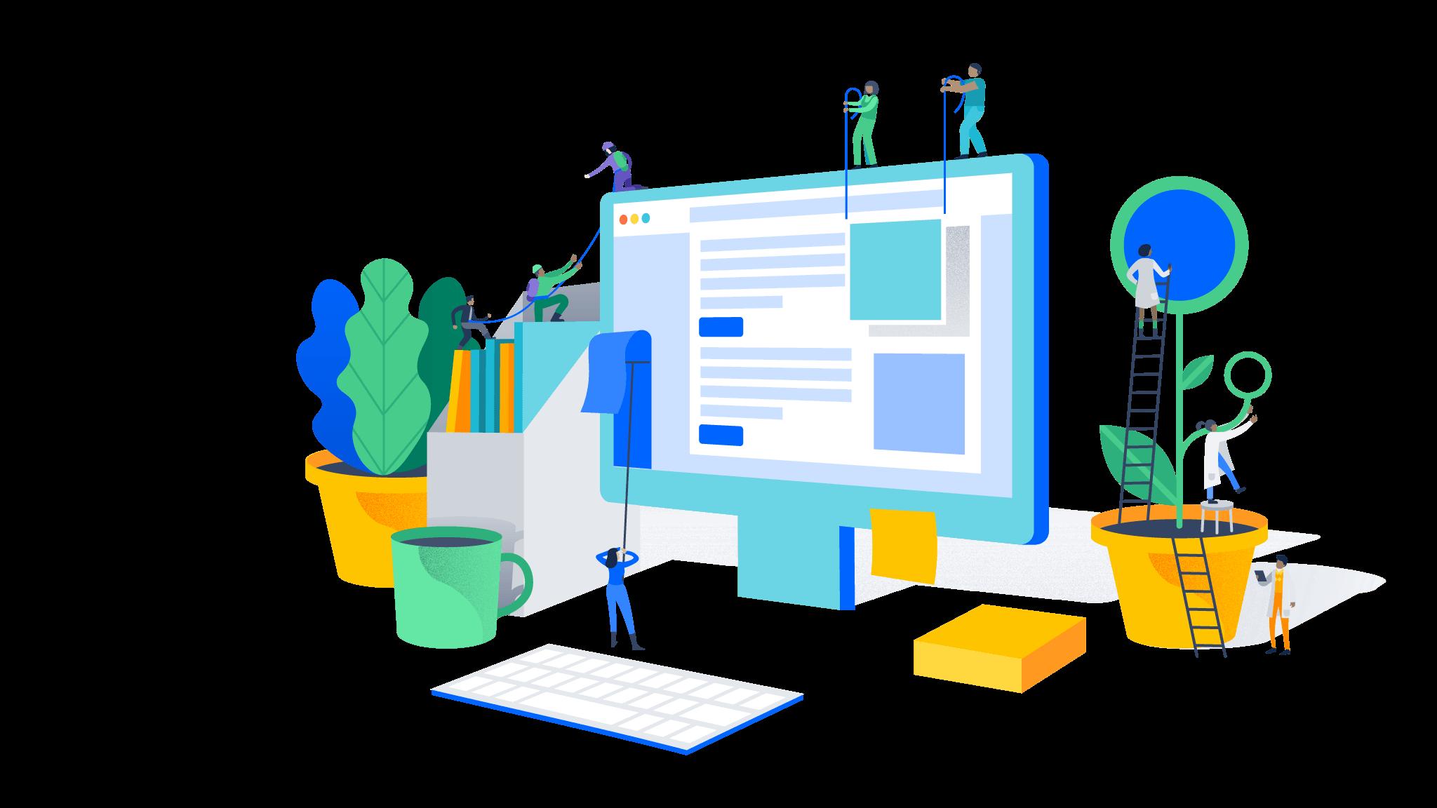 Apa yang dimaksud dengan Agile Roadmaps oleh Atlassian ...