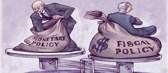 Bagaimana Hubungan Kebijakan Moneter Dan Kebijakan Fiskal