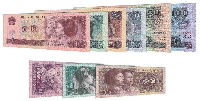 Kebijakan Yuan Renminbi