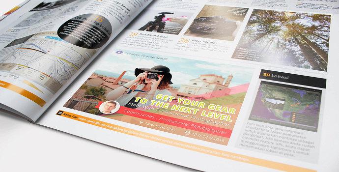 majalah fotografi online