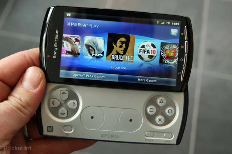 Harga Sony Ericsson Xperia Play 2018 Gaming Dictio Community
