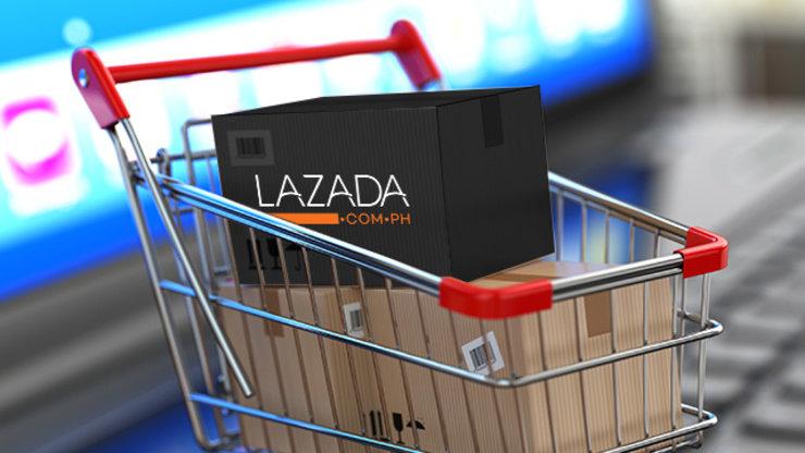 user needs lazada